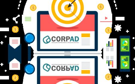 Marketing Digital CORPAD Consutloria