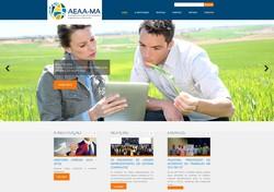 AEAA-MA - Associação dos Engenheiros, Arquitetos e Agrônomis de Monte Alto